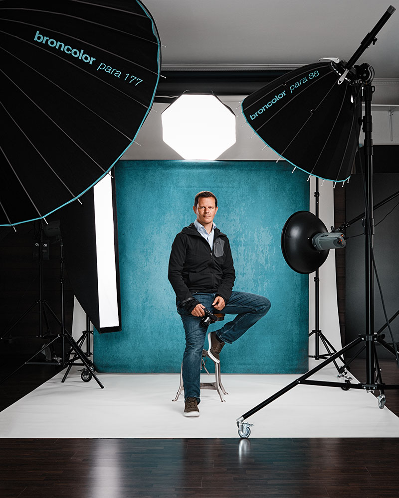Fotostudio in Garmisch-Partenkirchen - Robert Pehlke